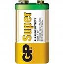 Батарейки GP 6LR61 Super