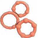 Три эрекционных кольца