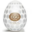 Мастурбатор «Tenga Egg Crater»