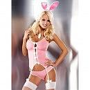 Игровой костюм Obsessive Bunny suit