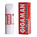 Крем возбуждающий «GIGAMAN» 100 мл