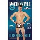 Эротичный набор Macho Style