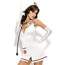 Платье медсестры Emergency dress Obsessive