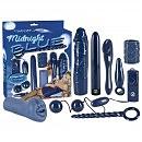 Набор секс игрушек Midnight Blue Set