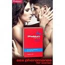 Духи с феромонами женские PHOBIUM Pheromo for women от Aurora, 2,4 мл