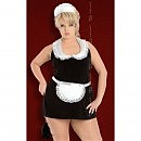 Сексуальный костюм горничной Winona, XL