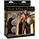 Секс кукла Gladiator Vibrating Doll