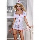 Костюм сексапильной медсестрички от Dolce Piccante