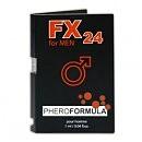 Мужские духи с феромонами FX24, 1 мл