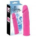 Удлиняющая насадка Sweet Smile Extension Sleeve, 18 х 3,8 см