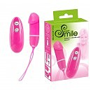 Вибропуля Sweet Smile Kegel Balls, 2,3 х 7,5 см