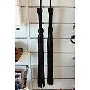 Кожаный флогер от «UMKA» для нежных ласк, 54 см