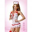 Костюм Медсестры кружевной