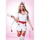 Костюм Похотливая медсестра