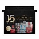 Подарочный набор System JO Couples Kit Limited Edition — 15th Years of JO