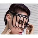 Маска кожаная Mask Princes от Scappa