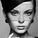 Маска Bijoux Indiscrets — Louise Mask