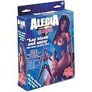 Секс кукла с вибрацией Alecia King screening black Doll