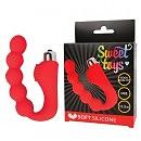 Вибромассажер Sweet toys, 11,5 x 2,4 см