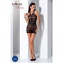 Сексуальное платье BS063 Passion, S/L