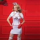 Изящный костюм медсестры, S/M