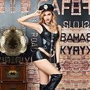 Женский костюм Старшего инспектора полиции, S/M