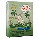 Одноразовые насадки Amor wild Dreams, 3 шт