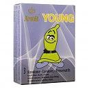 Одноразовые насадки Amor Young, 3 шт
