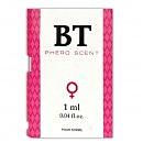 Духи с феромонами BT PHERO SCENT для женщин от AURORA, 1 ml