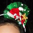 Головной убор «Санта»