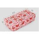 Коробка пенал «Любовь»