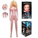 Кукла с вибрацией «Анжелика», рост 155 см