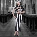 Эротический костюм «Монашка»