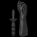 Кулак для фистинга Doc Johnson Titanmen The Fist with Vac-U-Lock Compatible Handle, 42,4 х 7,6 см
