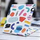 Кошелек Paper Ninja разноцветный