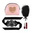Романтический набор Rianne S: Kit d Amour, 4 предмета