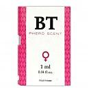 Духи с феромонами для женщин BT Phero Scent, 1 мл