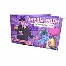 Чековая книжка желаний для нее «Dream book»