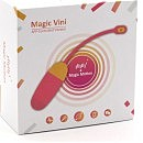 Виброяйцо Magic Vini Magic Elizabeth Magic Motion, 9,5 х 2,7 см