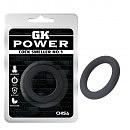 Эрекционное кольцо Chisa GK Power Cock Sweller no.1