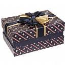Подарочная коробка Размер L28,5 х 21,5 х 12,8 см