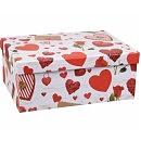 Подарочная коробка 73-1209 Размер 1-й37,5 х 29 х 16 см