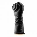 Латексные перчатки для фистинга Buttr Gauntlets Fisting Gloves