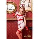 Эротический костюм «Медсестра» Sexy Nurse, 8 предметов